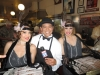 Sugar Dollz cigarette girls on Fox 11 Good Day LA with Bobby DeCastro